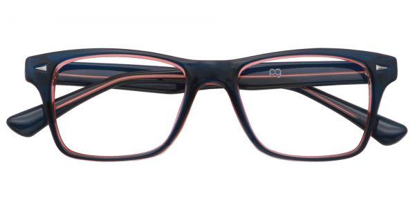 Lodge Square eyeglasses