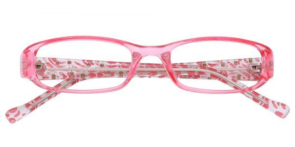 Laurel Rectangle eyeglasses