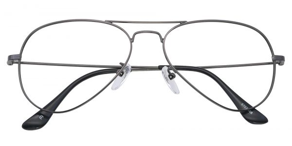 Memphis Aviator Eyeglasses For Men