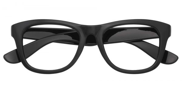 Tyre Square eyeglasses