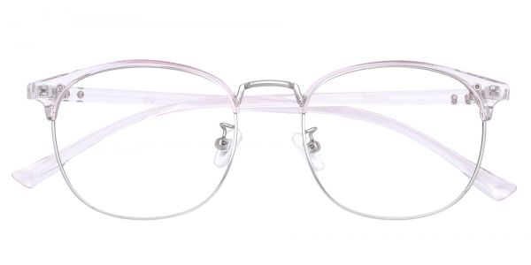 Sugar Browline eyeglasses
