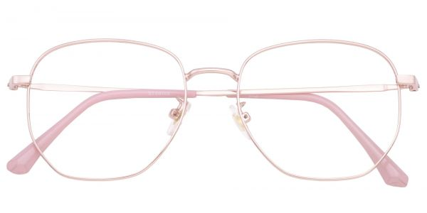 Studio Geometric eyeglasses
