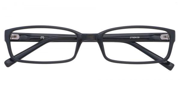Sanford Rectangle Eyeglasses For Women