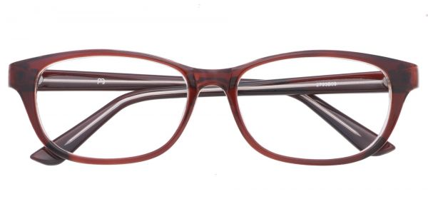 Florence Oval eyeglasses