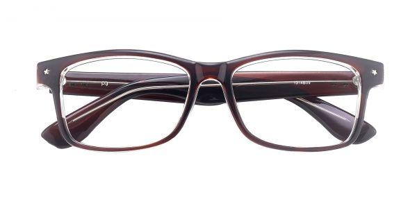 Cochran Rectangle eyeglasses