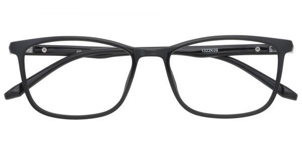Harvest Rectangle Eyeglasses For Women
