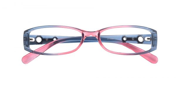 Felice Rectangle eyeglasses