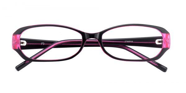 Nairobi Oval eyeglasses