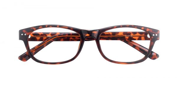 Gulf Rectangle eyeglasses