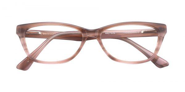 Sundae Cat-Eye eyeglasses