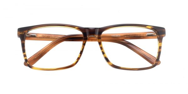 Clifton Rectangle eyeglasses