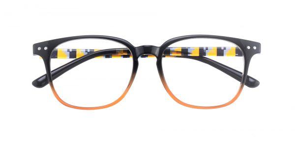 Ravine Oval Eyeglasses For Men