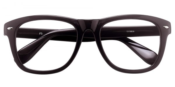 Yolanda Oval eyeglasses