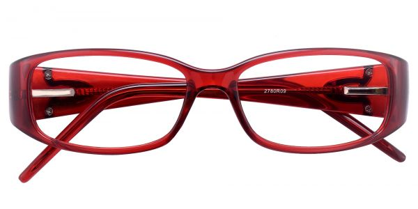Jude Rectangle eyeglasses