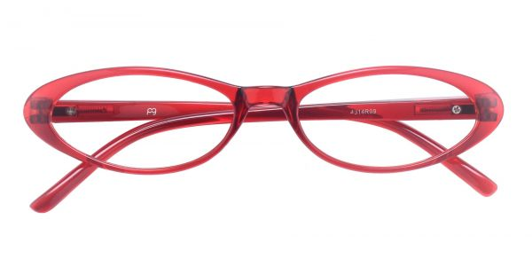 Darcie Cat Eye eyeglasses