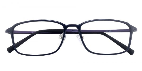 Brahm Rectangle eyeglasses