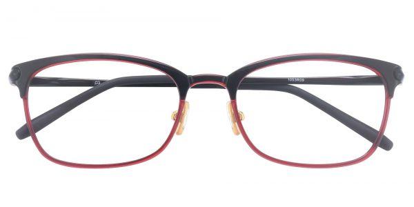 Kellen Classic Square eyeglasses