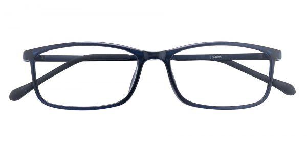 Warren Rectangle eyeglasses