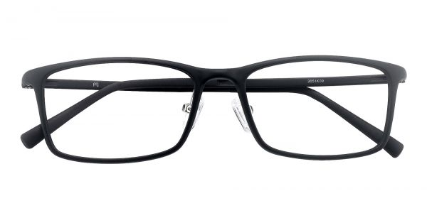Cedar Rectangle eyeglasses