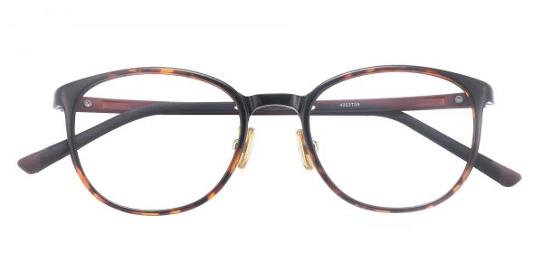 Solomon Oval eyeglasses