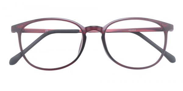 Granite Oval eyeglasses