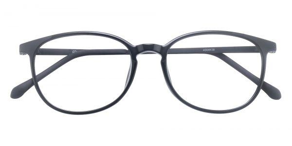 Granite Oval eyeglasses