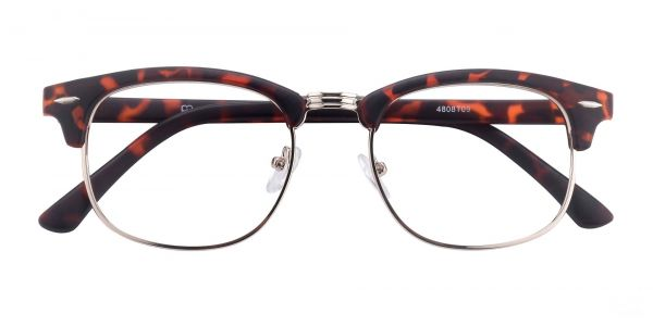 Liverpool Browline eyeglasses