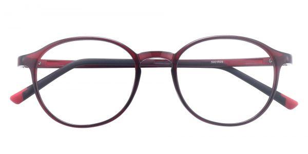 Agave Oval eyeglasses
