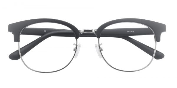 Romero Browline eyeglasses