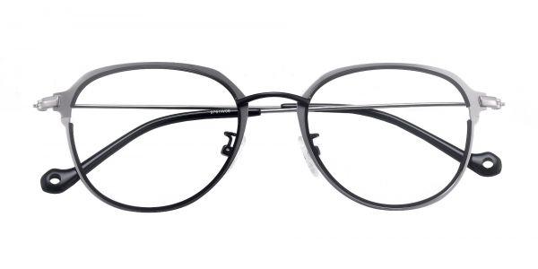 Murray Geometric eyeglasses