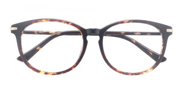 Felix Oval eyeglasses