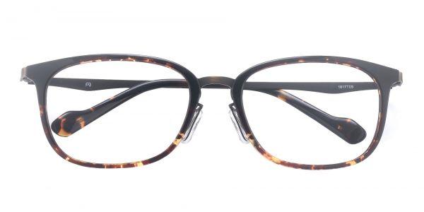 Morton Rectangle eyeglasses