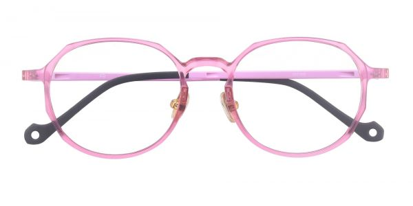 Everly Geometric Eyeglasses For Women