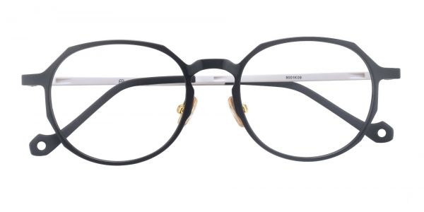 Everly Geometric eyeglasses