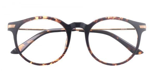 Holcomb Oval eyeglasses