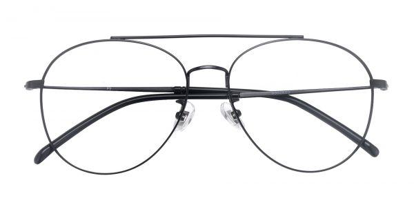 Laredo Aviator eyeglasses