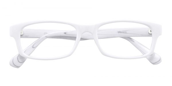 Janel Rectangle eyeglasses