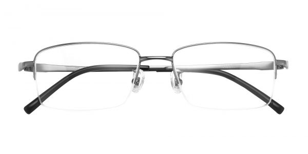 Friar Rectangle eyeglasses