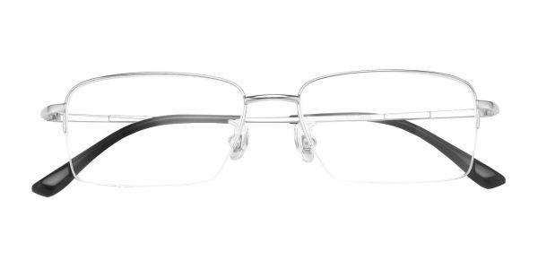 Welty Rectangle eyeglasses