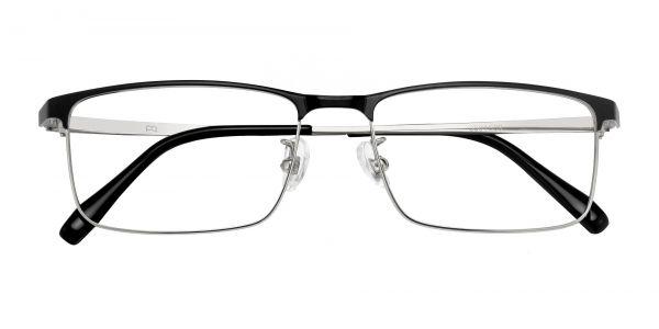 Goldman Rectangle eyeglasses