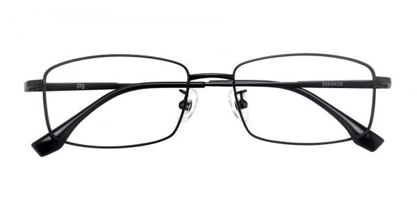 Hawkins Rectangle eyeglasses