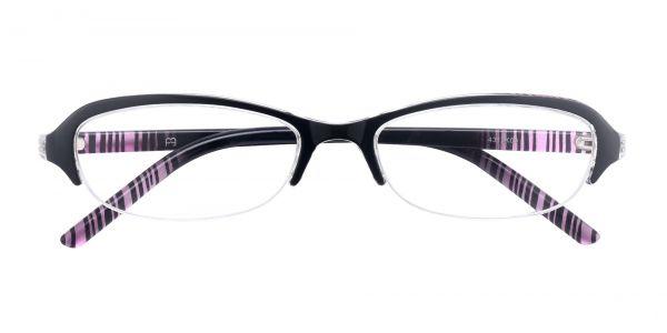 Cathy Oval eyeglasses