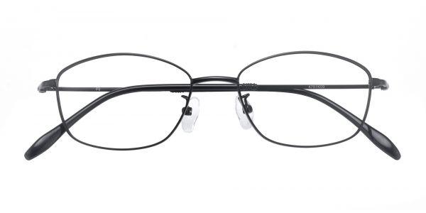 Cortland Oval eyeglasses
