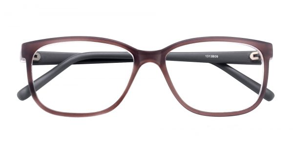Neville Rectangle eyeglasses