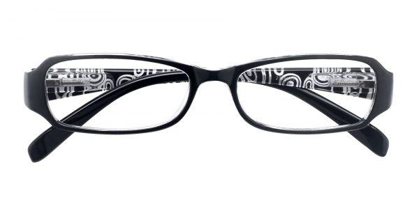 Hobart Rectangle eyeglasses