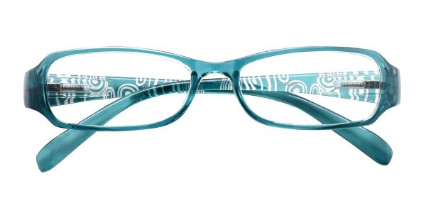 Hobart Rectangle eyeglasses