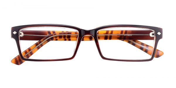 Imperial Rectangle eyeglasses