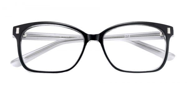 Landry Square eyeglasses