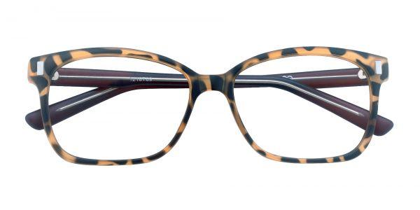 Landry Oval eyeglasses