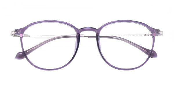 Olson Oval eyeglasses